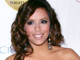 Eva Longoria Parker hosts her husband's birthday at Eve Nightclub, Las Vegas