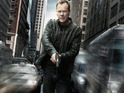 Kiefer Sutherland says that the script for the 24 movie is nearly done.