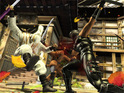 Ninja Gaiden Sigma Plus to launch alongside PlayStation Vita in US.