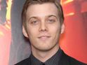 Jake Abel joins the cast of sci-fi thriller I Am Number Four.