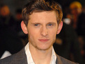 Jamie Bell joins the cast of upcoming thriller The Retreat.