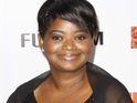 Octavia Spencer joins upcoming period drama The Help.