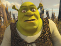 Shrek Forever After remains at the top of the US box office, fighting off Sex And The City 2.