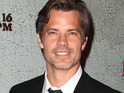 Timothy Olyphant insists that aliens have more long-standing popularity than vampires.