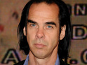 Nick Cave is accused of stealing a track by his band Grinderman from an unknown Scottish musician.
