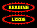 The Lock-Up and Dance stage lineups are confirmed for this year's Reading and Leeds Festivals.