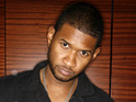 Usher says that he was rather self-absorbed when he was a teenager.