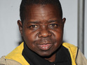 Gary Coleman's family are still undecided whether to include fans in the late actor's funeral service.