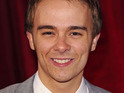 Jack P. Shepherd reveals that Coronation Street bosses decided not to show David's epileptic fits.