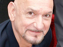 Sir Ben Kingsley joins Harrison Ford and Asa Butterfield in Ender's Game.