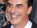 "Chris Noth says that he was able to ""go under the radar"" at the beginning of Sex and the City."