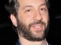 Judd Apatow says that he feels Ricky Gervais crossed the line into being mean during the Golden Globes.