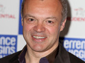 Graham Norton says that Ant & Dec failed with their recent gameshow Push The Button.