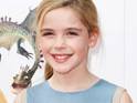 Kiernan Shipka signs up to play herself in Don't Trust The B**** In Apartment 23.
