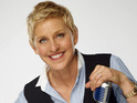 Ellen DeGeneres starts her own record label by signing YouTube singing sensation.