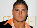 "Jersey Shore cast member Ronald ""Ronnie' Ortiz-Magro is indicted for assault."