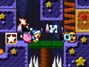 Kirby Fun Pak
