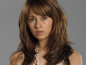 Maria Connor from Coronation Street