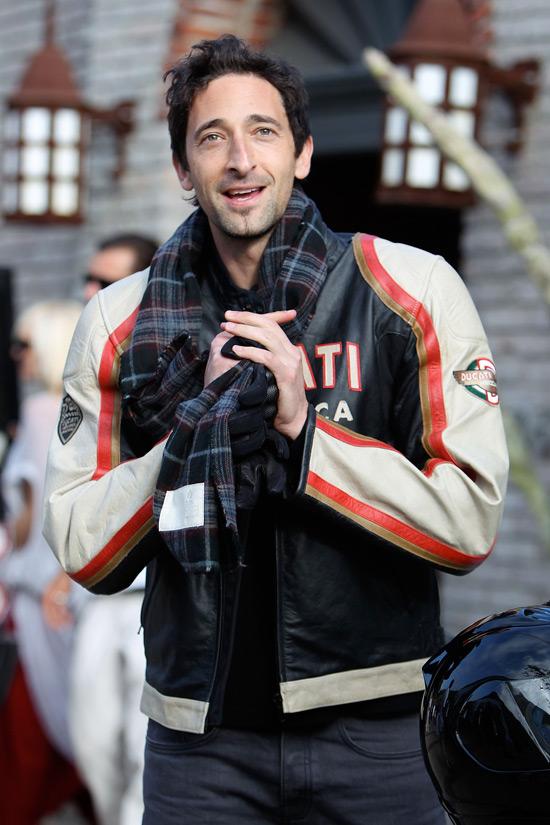 550w starsnaps adrien brody    Adrien Brody