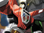 Dynamite announces a comic series based on '80s property Voltron.