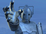 Doctor Who Adventure Games - Cyberman