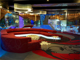 Sitting area in the Big Brother 11 House