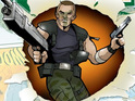 Mohawk Media acquires the rights to publish comics based on the Tough Guy property.