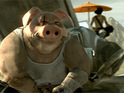 Beyond Good & Evil 2 is being developed for the next generation of consoles, says Ubisoft.