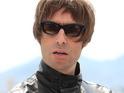 Liam Gallagher says that Beady Eye's debut album is better than Oasis' Definitely Maybe.