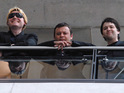 Manic Street Preachers singer James Dean Bradfield talks about the band's new album.