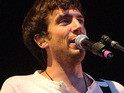 Snow Patrol's Gary Lightbody says that REM frontman Michael Stipe helped him overcome writer's block.