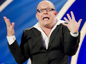 Paul Burling and Christopher Stone progress through to Saturday's Britain's Got Talent final.