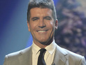 Simon Cowell admits that he is excited about the idea of a worldwide Got Talent competition.