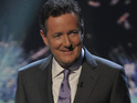 "Piers Morgan shrugs off criticism from Larry King and the bloggers who want him ""dead""."