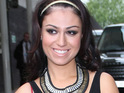 Gabriella Cilmi praises Scottish music and says that she would like to work with Annie Lennox.