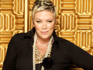 Mia Michaels in So You Think You Can Dance