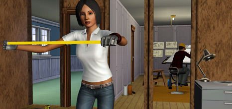Gaming Review: The Sims 3: Ambitions