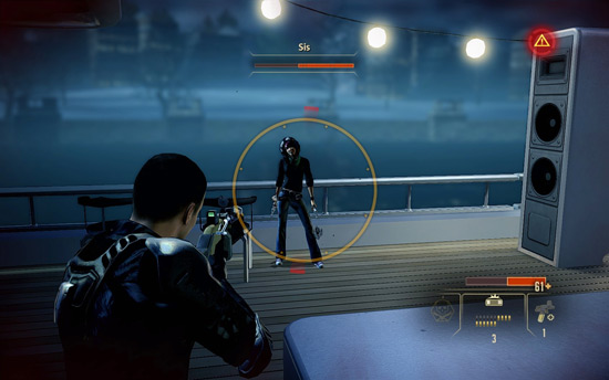 Gaming Review: Alpha Protocol