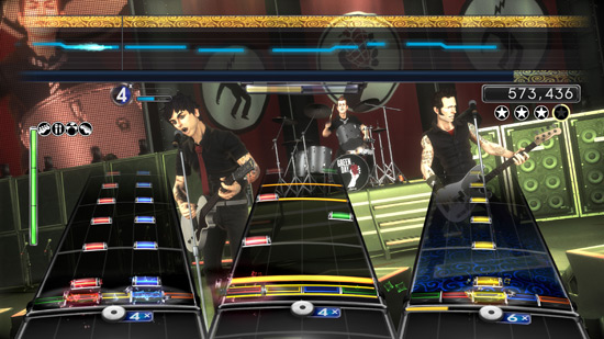 Gaming Review: Green Day: Rock Band