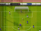 Sensible World Of Soccer