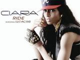 Ciara feat. Ludacris 'Ride'