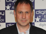 Big Brother producer Phil Edgar Jones at the Digital Spy Reality TV Awards 2009