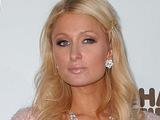 Paris Hilton at the launch Party For MTV's 'The Hard Times Of RJ Berger' & 'Warren The Ape', West Hollywood