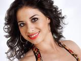 Cristina Santana from SYTYCD S7