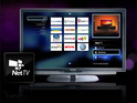 TeliaSonera urges media companies to think smart when offering web services on the TV screen.