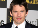 "Ethan Hawke says that he likes playing ""real human beings"" in police movies."