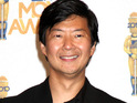 Ken Jeong says that his wife Tran is his best friend and inspiration in life.