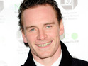 Michael Fassbender is playing a robot in Prometheus, according to writer Damon Lindelof.