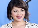 Norah Jones and Jimmy Fallon join a benefit concert in tribute to singer Kate McGarrigle.