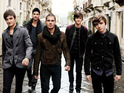 The Wanted reveal that a crazed fan licked their dirty car window.